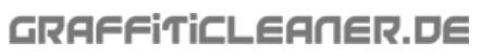 Graffiticleaner Logo