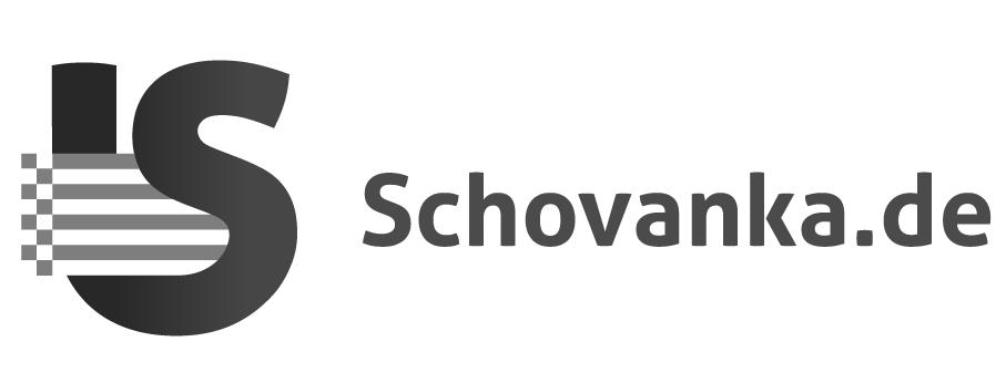 Ingenieurbüro Schovanka Logo