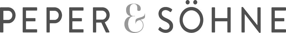 Peper & Söhne Logo