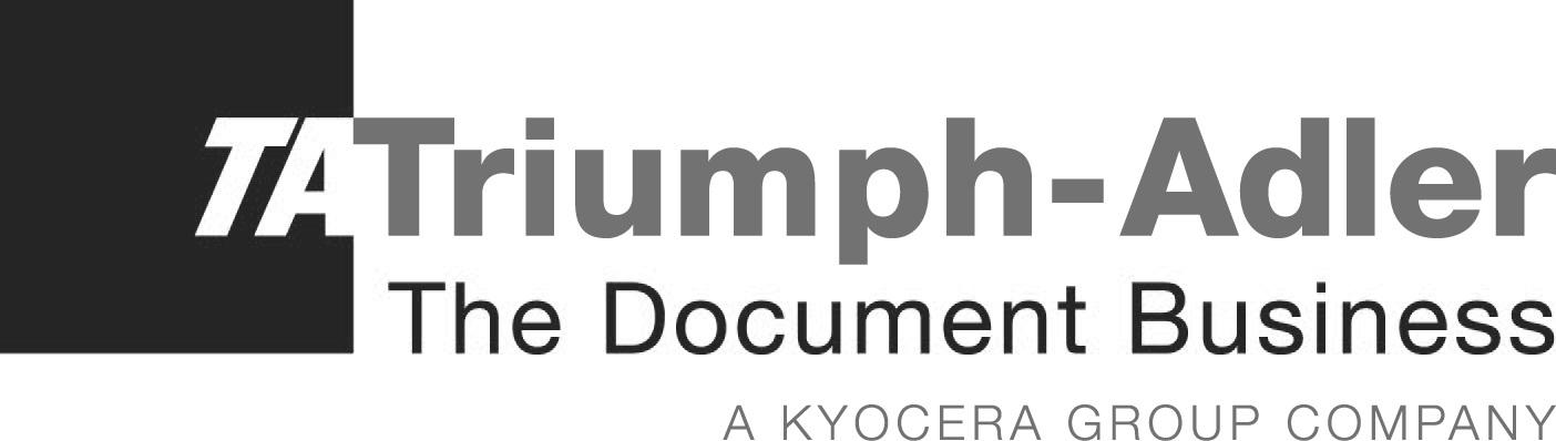 TA Triumph-Adler Logo