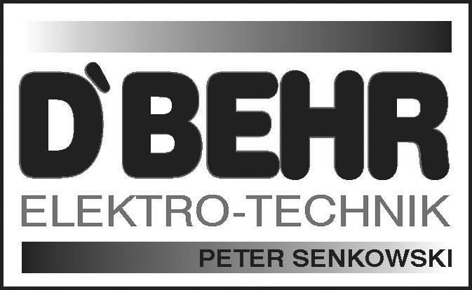 D'BEHR Logo