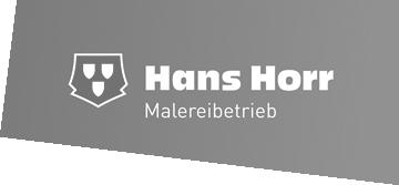 Horr Logo