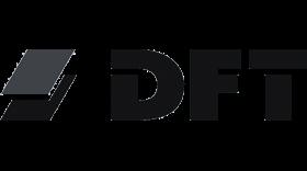 Deutsche Flächen-Technik Logo