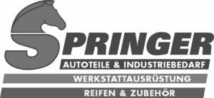Springer Autoteile Logo