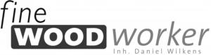 Finewoodworker Logo