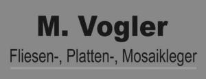 Fliesenlegerei-Vogler Logo